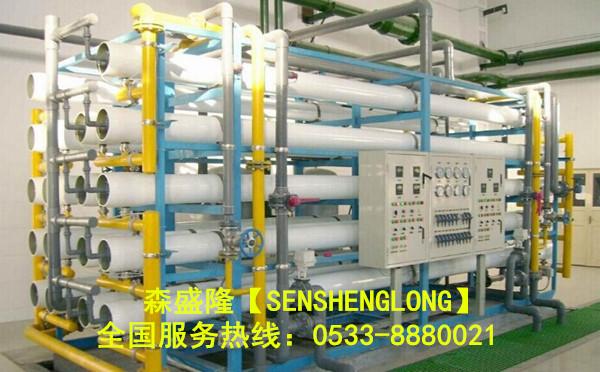 广东阻垢剂应用实例