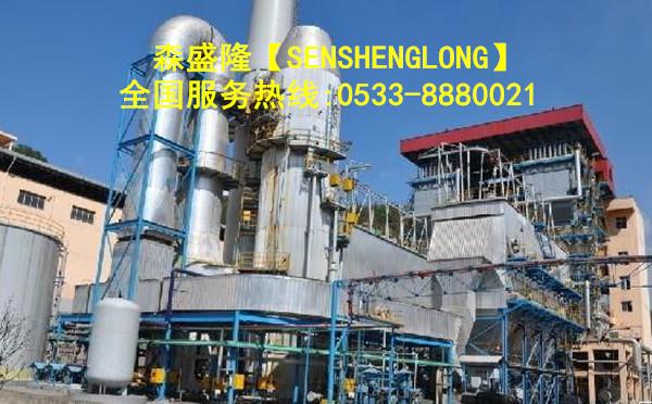 中山锅炉阻垢剂应用