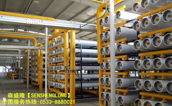 无磷膜阻垢剂保护广东绿水青山