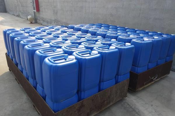 循环冷却水缓蚀阻垢剂可依据水质进行定制